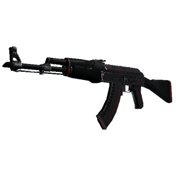 AK-47 Ι Redline (Field-Tested)
