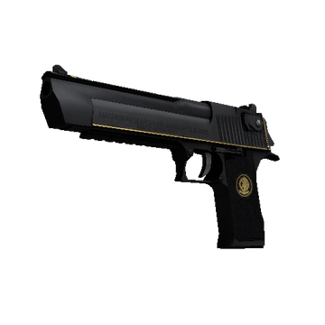 Desert Eagle Ι Conspiracy (Factory New)
