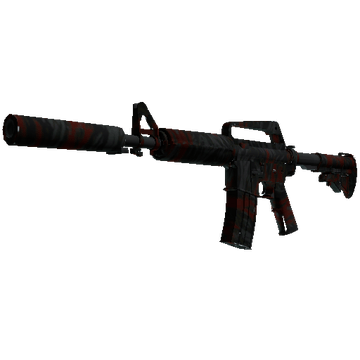 M4A1-S Ι Blood Tiger (Factory New)