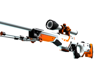 AWP Ι Asiimov (Field-Tested)