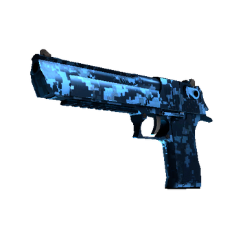 Desert Eagle Ι Cobalt Disruption (Factory New)