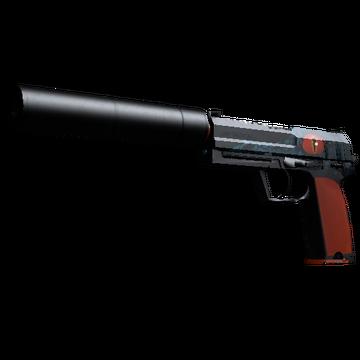 USP-S Ι Caiman (Factory New)