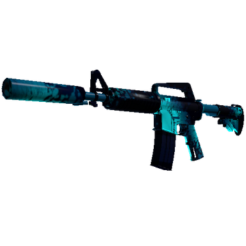M4A1-S Ι Icarus Fell (Factory New)
