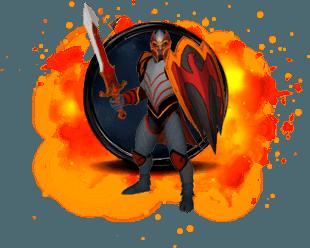 Dota2 Dragon Knight image