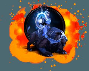 Dota2 Luna image