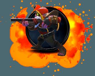 Dota2 Sniper image