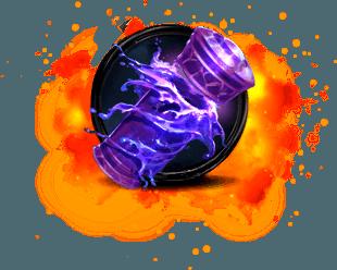 Dota 2 Treasure Items