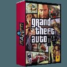 GTA IV (Official site)