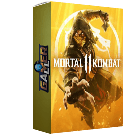 Mortal Kombat 11 (Steam)