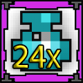 24 x Potion of Life