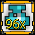 96 x Potion of Life
