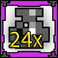 24 x Potion of Def
