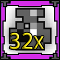 32 x Potion of Def