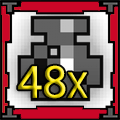 48 x Potion of Def