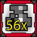 56 x Potion of Def