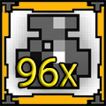 96 x Potion of Def