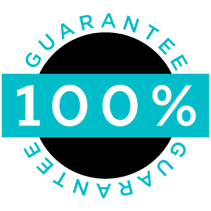guarantee logo