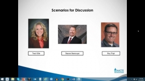 Webinar: Leveraging Community Resources to Strengthen Clinical Practice for New Principals: Investigation Techniques for School Safety