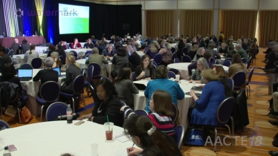 Thursday Highlights at AACTE 70th Annual Meeting