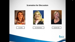 Webinar: Leveraging Community Resources to Strengthen Clinical Practice for New Principals: Partnering With Legal and Social Services
