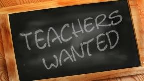 Podcast: Ed Prep Programs Addressing Teacher Shortage