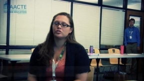 Student Voices: Why I Love Teaching! - Cassandra