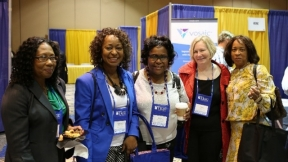AACTE 69th Annual Meeting Day 2 Highlights