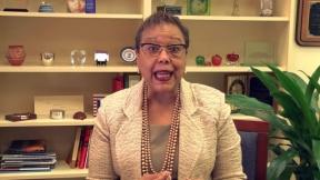 Sharon Robinson Call to Action