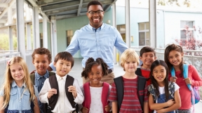 Webinar: Diversifying the Teacher Pipeline at FAU and the University of St. Thomas