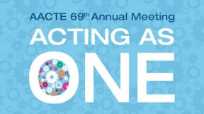 Join Together at the AACTE 69th Annual Meeting