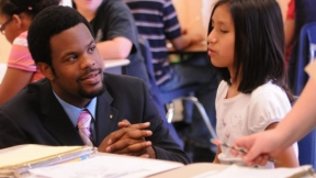 Webinar: Diversifying the Teacher Pipeline