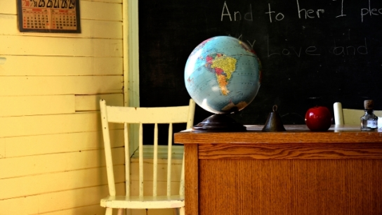 Webinar: Solving Teacher Shortages: Key Roles for Ed Prep