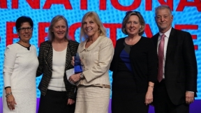 AACTE 69th Annual Meeting Awards Presentation - Part 1 (Welcoming Session)