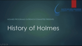History of Holmes