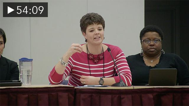 The Future of Student Development: Scholars Discuss its Role and Relevance