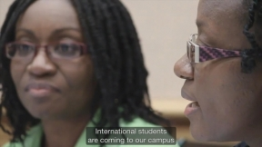 Global Student Affairs: Impact & Pressure