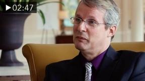 Dr. Steve Tyrell on Pursuing Presidency