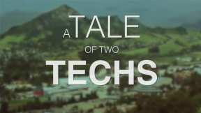 A Tale of Two Techs: Part 1 Best Practices in Retention & Completion