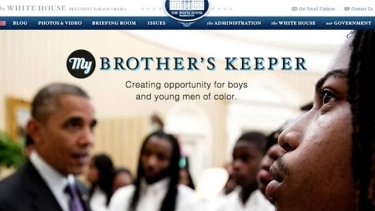 Men of Color in the Community College:  Trends, Challenges, and Opportunities