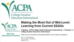 Making the Most Out of Mid-Level: Learning for Current SSAOs