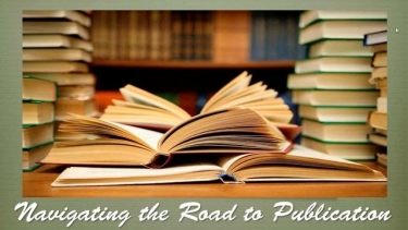 Navigating the Road to Publication