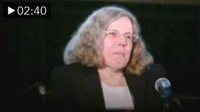 Dr. Nancy Evans:  My ACPA Home