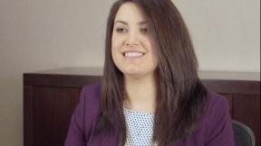 Nicole Calamunci Interview