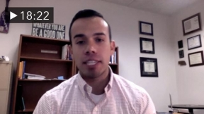 "Cristobal Salinas Jr., Ph.D. - English, Español, and ""Academia"":  Latino male faculty in education"