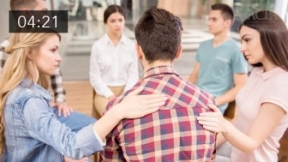 Identifying and Treating Compassion Fatigue