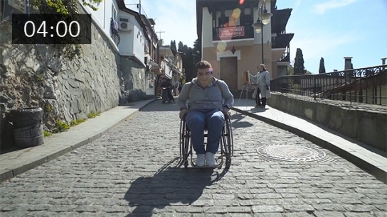 Using Universal Design to Improve Disability Acces...