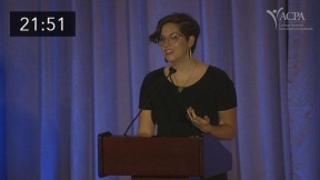 Morning Plenary Speaker - Adrienne Keene