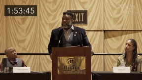 ACPA Annual Business Meeting & Presidential Address