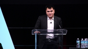 Jose Antonio Vargas at Opening Session ACPA Convention 2015 in Tampa