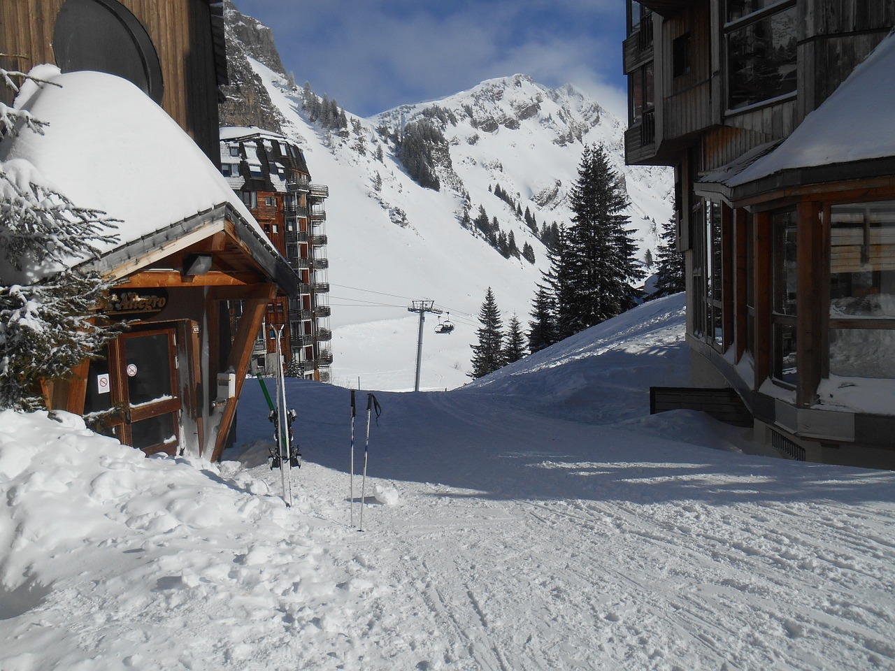Great Reasons To Rent An Apartment For The Ski Season ...